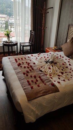 Gem Sapa Hotel Photo