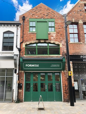Form Shop & Studio