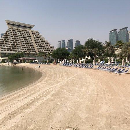 Wunderschönes Hotel am Meer