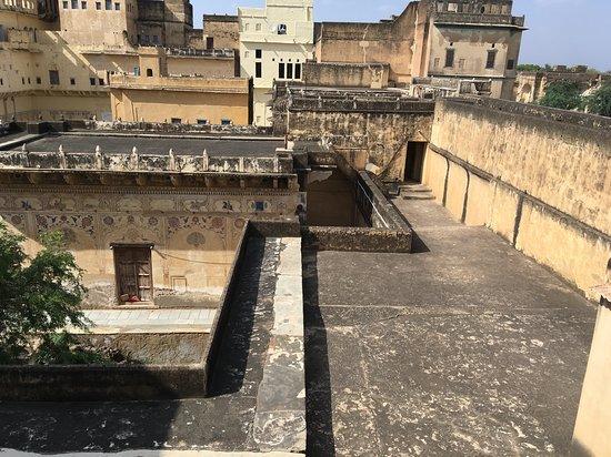 Narayan Niwas Castle ภาพถ่าย