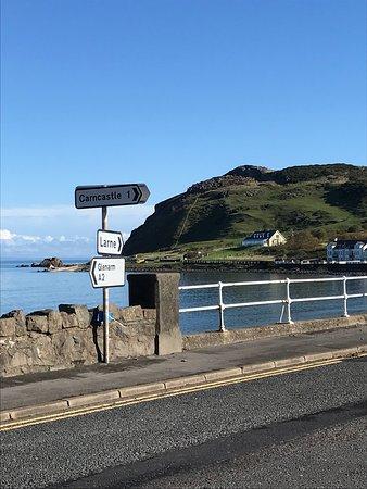 Causeway Coastal Route-billede