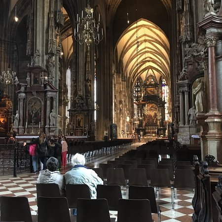 St. Stephen's Cathedral Fotografie