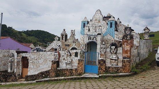 Capela Nha Chica