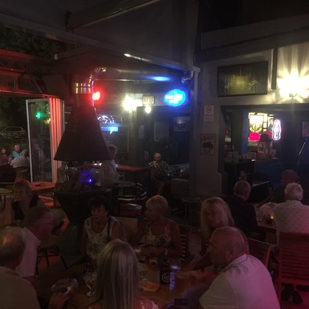 Best atmosphere and music in the town. Everybody deserves quality.