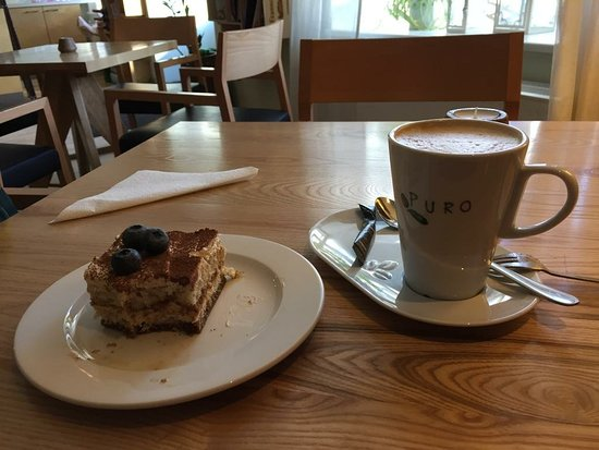 Mosaiik Cafe Photo