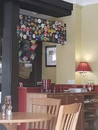 Wrotham, UK: 20181019_121250_large.jpg