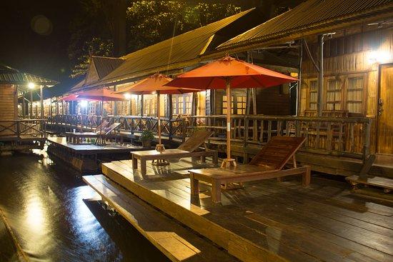 The River Kwai Paradise fotografia