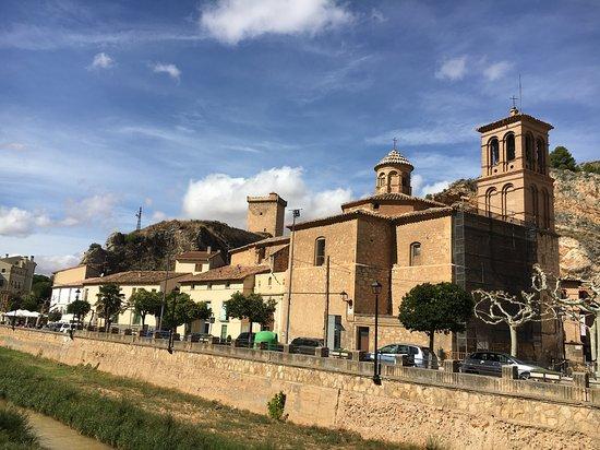 Foto de Alhama de Aragón