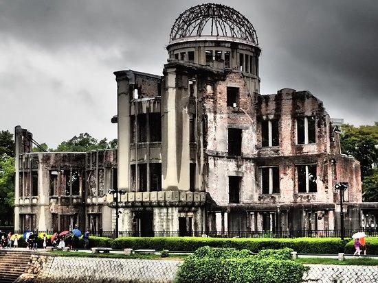 Kubah Bom Atom