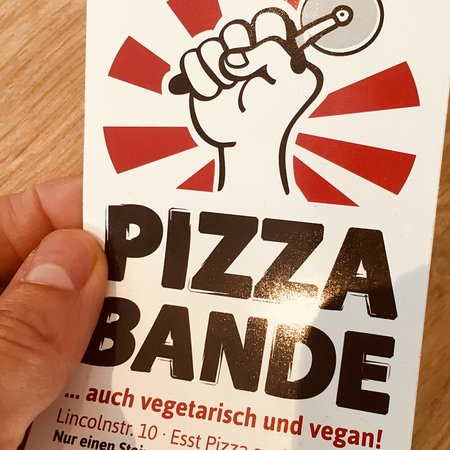 Pizza Bande: photo0.jpg
