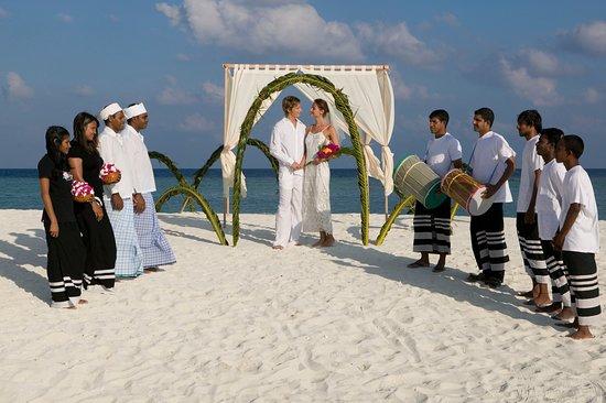 Renewal of Wedding Vows