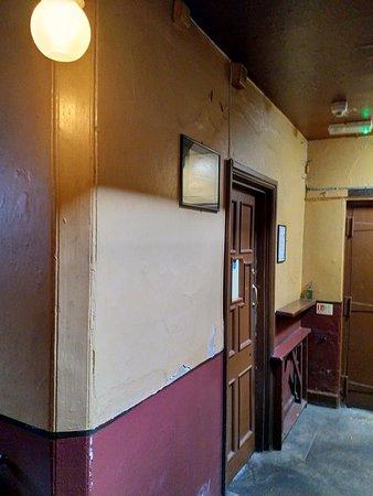 Pub Corridor