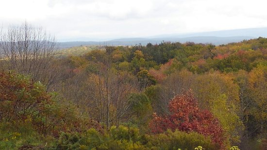 Woodbourne, Nova York: Fall Blessings