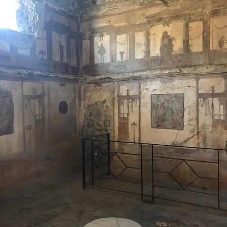 Tips for a great Pompei visit