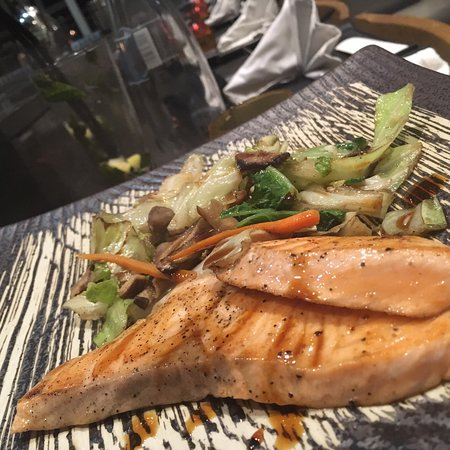 Izumi Restaurant: Awesome