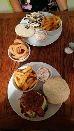 The Dorset Burger Company Picture