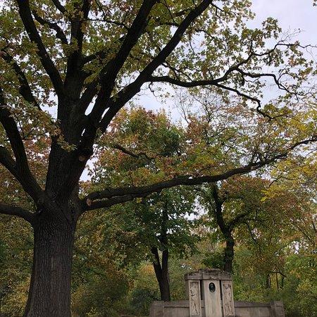 Richard Breslau Denkmal