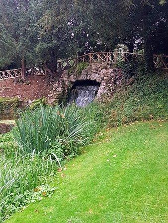 Elysian Garden