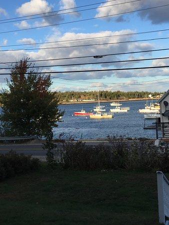 Prospect Harbor Foto