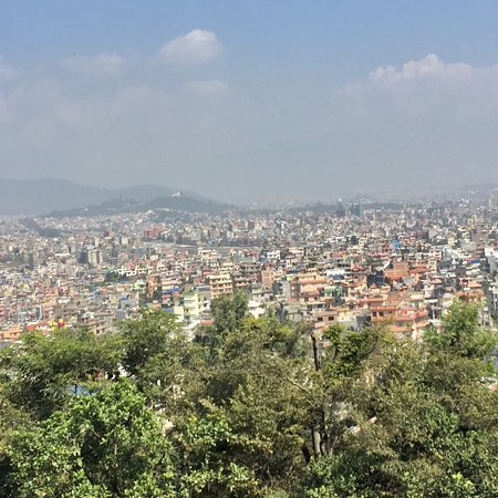 Kirtipur, Nepal: photo2.jpg
