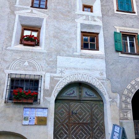 Bergun, Swiss: photo1.jpg