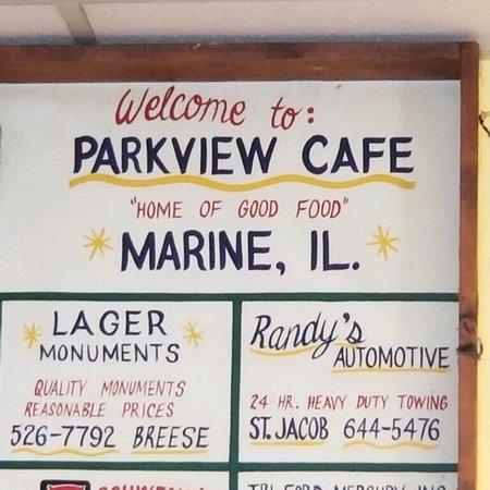 Marine, Ιλινόις: photo1.jpg