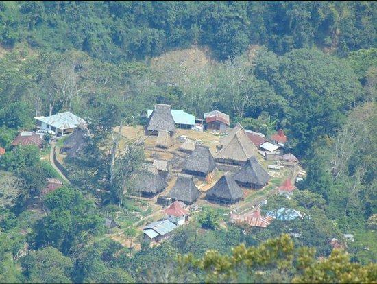 Lepembusu Land Above Clouds