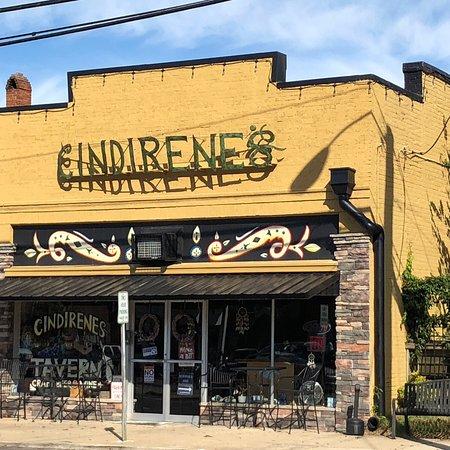 Ayden, NC: Nice