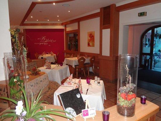 Salle à manger - Hotel Luisenstuben