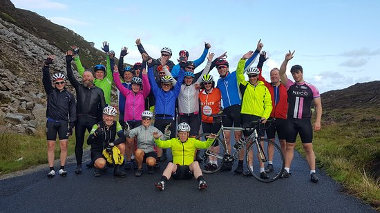 Wild Atlantic Cycling Tours