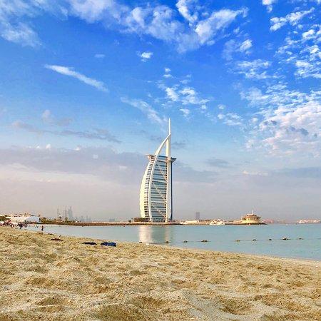 Big Bus Dubai Hop-On Hop-Off Tour Photo