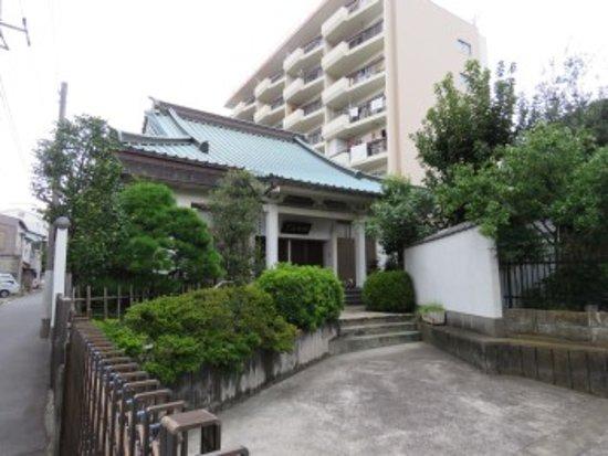 Nakano, Japan: 施設外観