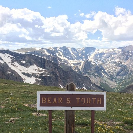 Belfry, MT: Beartrap Ranch