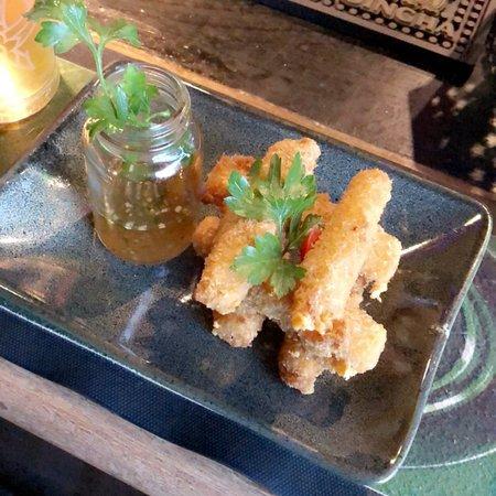 Mango Thai Tapas, Portswood – fénykép