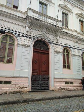 Museu Universitario PUC Campinas