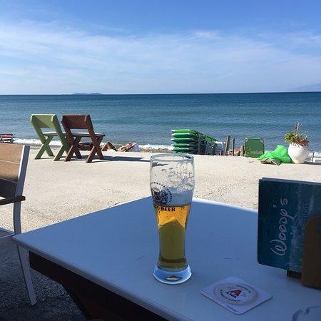 Roda Beach: photo4.jpg