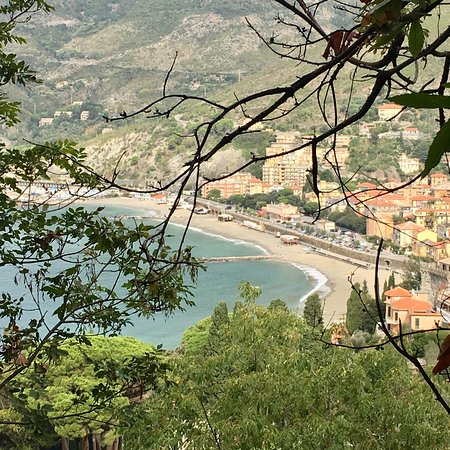 Levanto to Monterosso Trail: photo1.jpg
