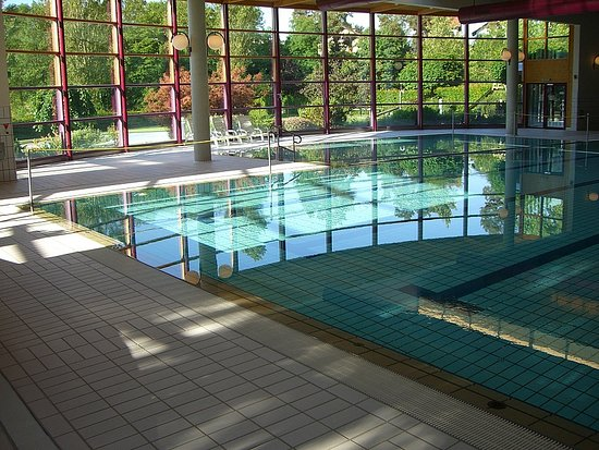 Boncourt Swimming Pool