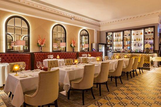 The Palm Beach Casino Restaurant لندن تعليقات حول المطاعم Tripadvisor