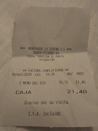 Torrejon el Rubio, Spain: TA_IMG_20181019_195637_large.jpg