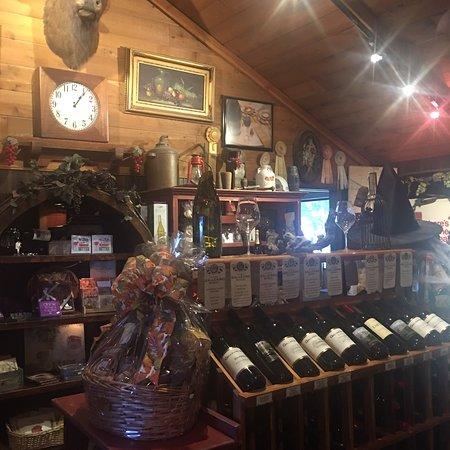 תמונה מGalleano Winery