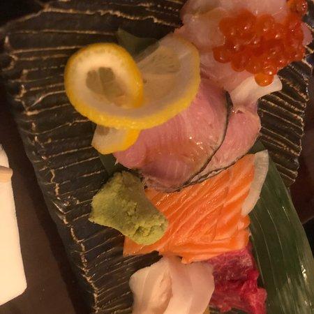 Sushi You Photo