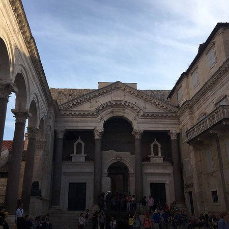 Diocletian's Palace: photo6.jpg