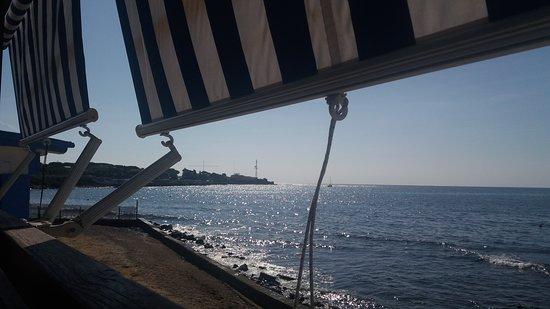 Mykonos: S.Marinella sullo sfondo TORRE CHIARUCCIA Città della Scienza Guglielmo Marconi