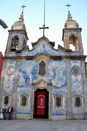 Igreja Paroquial do Carvalhido