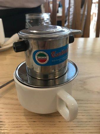 Cafe Vietnamita