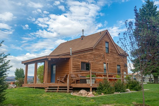 Cottonwood Meadow Lodge Prices Amp Reviews Panguitch