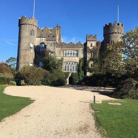 Malahide Castle: photo8.jpg