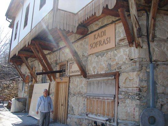 Kemaliye, Tyrkia: Lökhane 2
