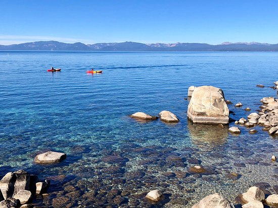 Sand Harbor Rentals Tours and Lessons